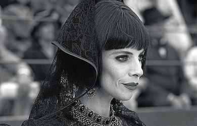 La española 'Blancanieves' se queda fuera de la carrera por el Oscar