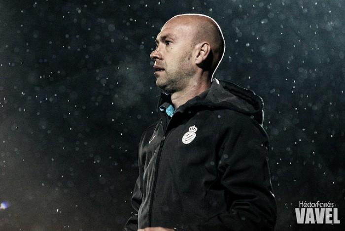 """Luis Blanco: """"Se están cumpliendo las expectativas de esta temporada"""""""