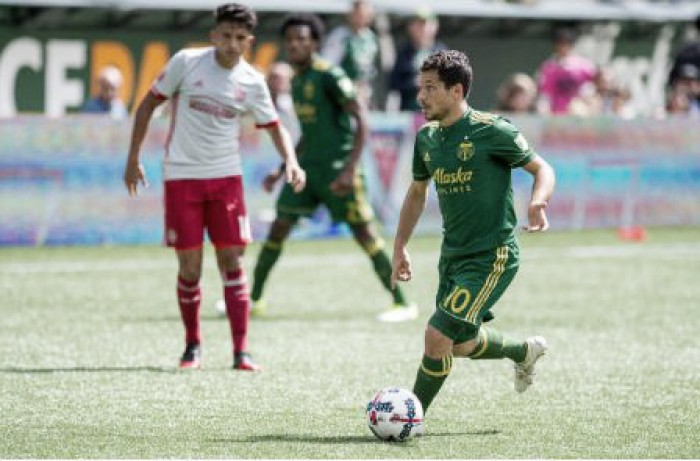 Portland Timbers vs Atlanta United FC: The good, the bad, the ugly