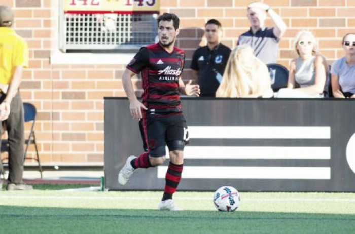 Minnesota United FC vs Portland Timbers: The good, the bad, the ugly