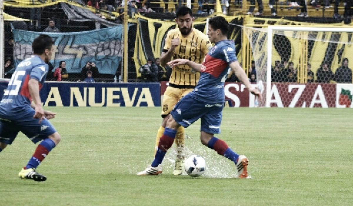 Tigre visita Bahía Blanca con la meta de sumar