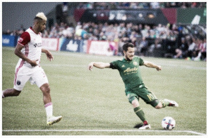 Colorado Rapids vs Portland Timbers: The good, the bad, the ugly