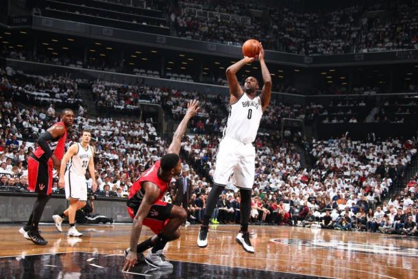 Andray Blatche firma por los Flying Tigers de China