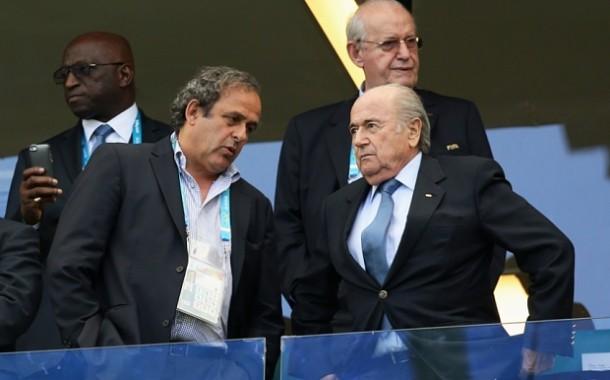 Comitato Etico FIFA, pugno durissimo: squalificati 8 anni sia Platini che Blatter