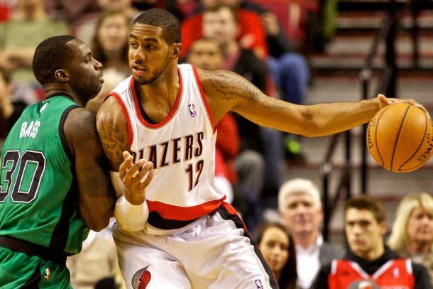 Portland Trail Blazers Defeat Boston Celtics 94-88