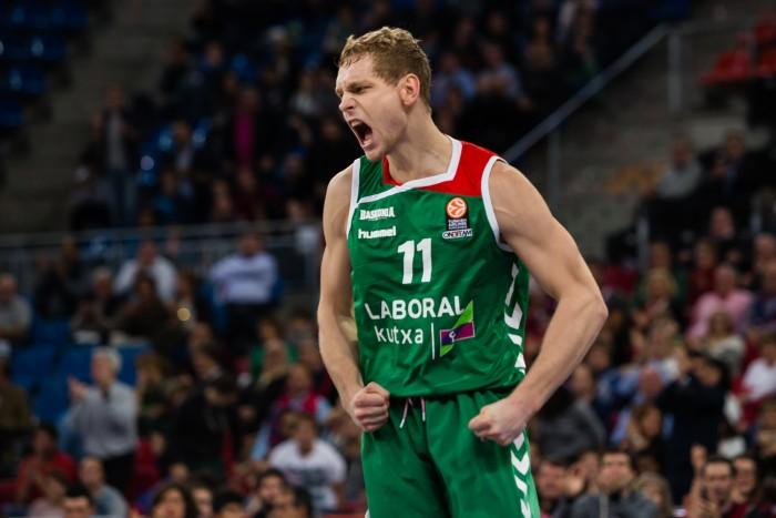Resumen temporada 2015/2016: Jaka Blazic, el carácter no basta