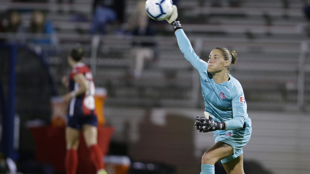 Washington Spirit vs North Carolina Courage preview: Washington looks to remain at the top of the table