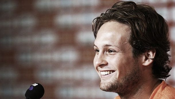 What can Daley Blind bring to Manchester United?