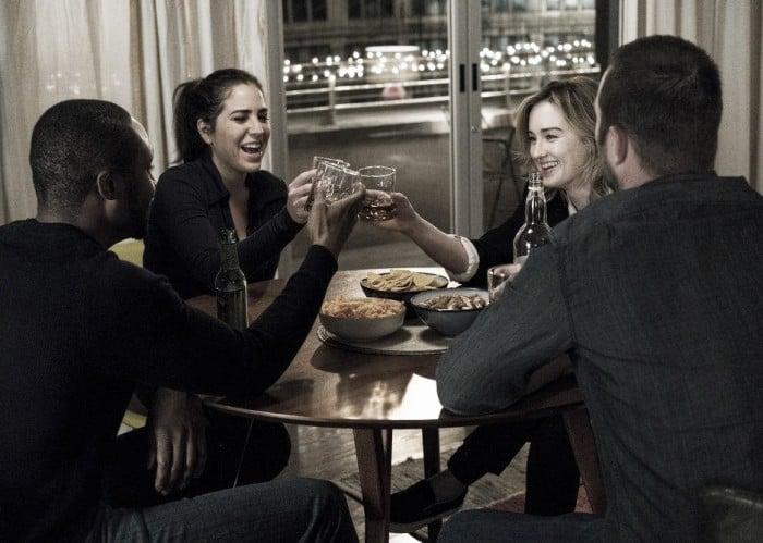 CRÍTICA: Blindspot - 2° temporada