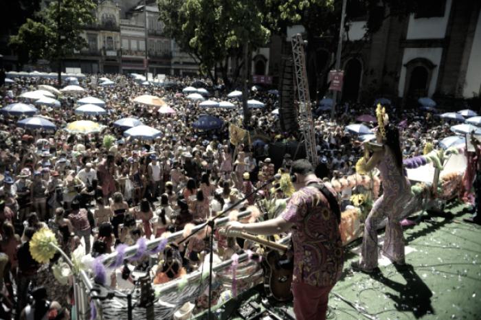 Guia #CarnaVAVEL: programação completa dos blocos de rua do Rio