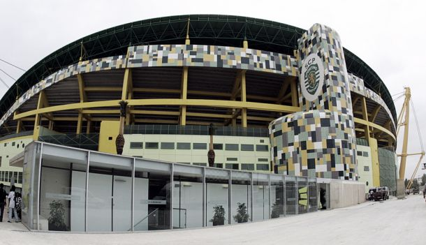 Grupo Holdimo reforça poder na SAD do Sporting