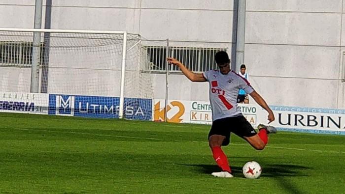Previa CD Vitoria - Real Sociedad B: su primer derbi vasco, en Olaranbe