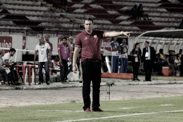 Náutico divulga planejamento do futebol para temporada 2018
