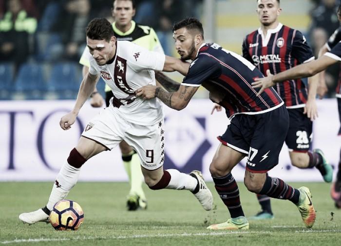 Presidente do Torino descarta vender Andrea Belotti, nova sensação italiana