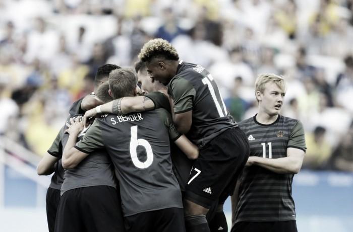 Olympia 2016 | Deutschland sichert sich den Finaleinzug