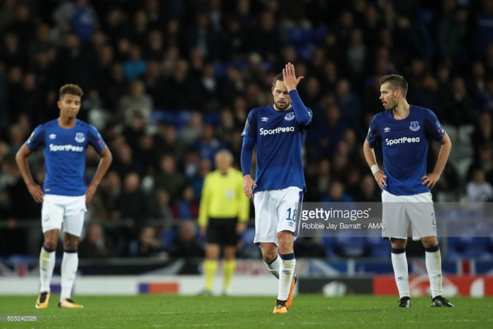 Everton vs Burnley Preview: Blues facing difficult Clarets clash