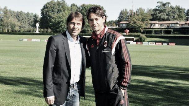 Milan, Inzaghi verso l'addio a giugno, si cerca il sostituto: Conte in pole