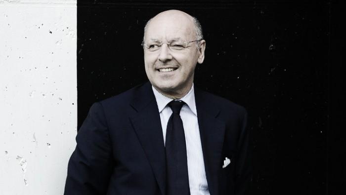 """Juve, Marotta fa il punto sul mercato: """"Faremo di tutto per tenere Pogba"""""""