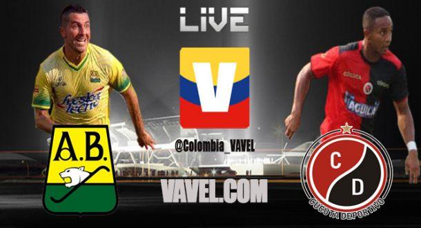 Ccuta, deportivo, atltico Bucaramanga live score, video stream
