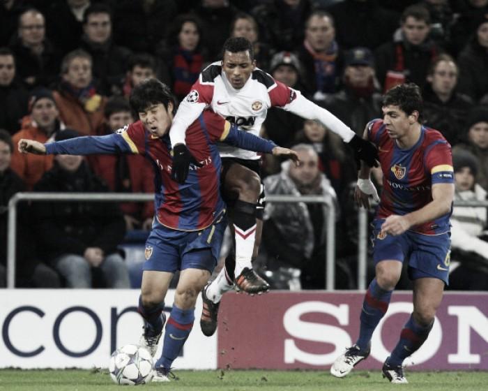 Resultado Manchester United x Basel pela Uefa Champions League 2017/18 (3-0)