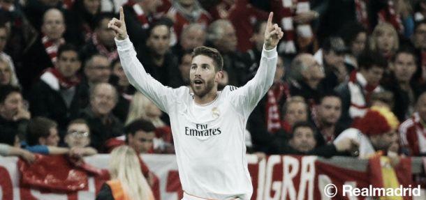 Real Madrid: Sentido Lisboa!