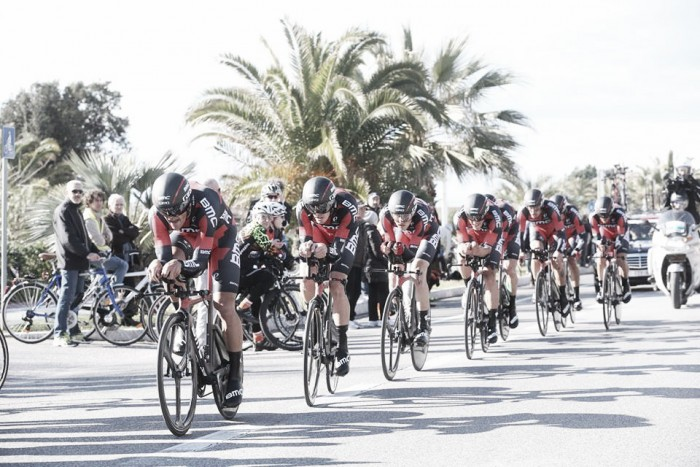 Tirreno-Adriatico 2017, il percorso tappa per tappa