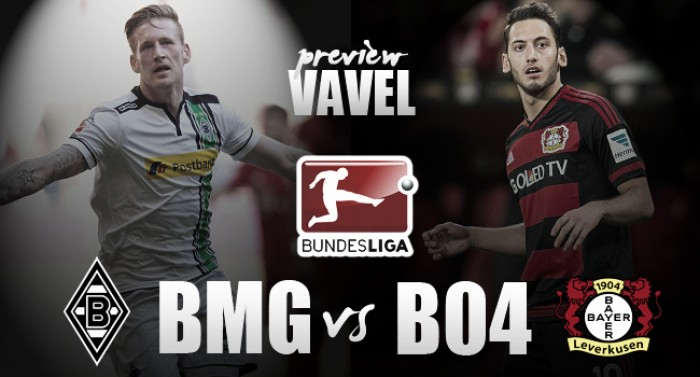 Borussia Mönchengladbach - Bayer Leverkusen Preview: Can Borussia edge closer to a top four finish?