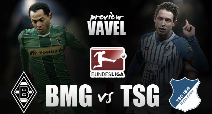 Borussia Mönchengladbach - TSG 1899 Hoffenheim Preview: Fighting Foals hopeful of top four finish