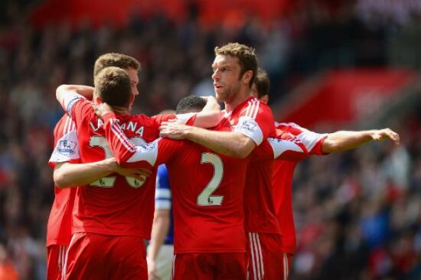 Il Southampton fa segnare gli altri e vince 2-0: battuto l'Everton