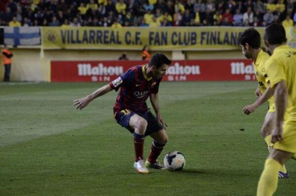 Le FC Barcelone croit encore au titre, avec de la chance