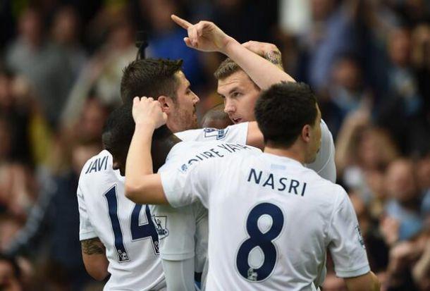 Premier League - Il City si mette in tasca il titolo, retrocedono Fulham e Cardiff