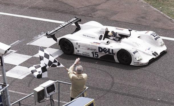 BMW avalia regresso nas 24 horas de Le Mans para 2017