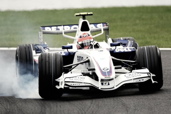 BMW no tiene en mente volver a la Fórmula 1