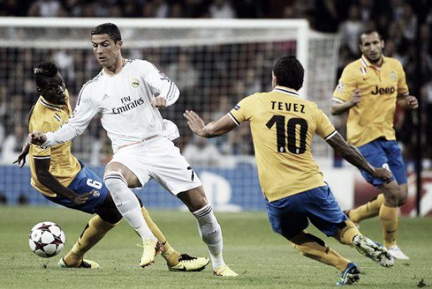 Champions League, le reazioni della Juve e del Real