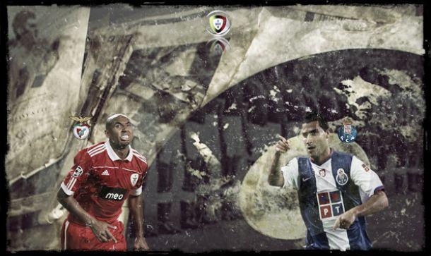 Benfica x FC Porto: Dragões tentarão ressuscitar triunfo com 64 anos de poeira