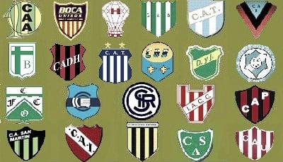 Primera B Nacional 2013/2014: pases al día