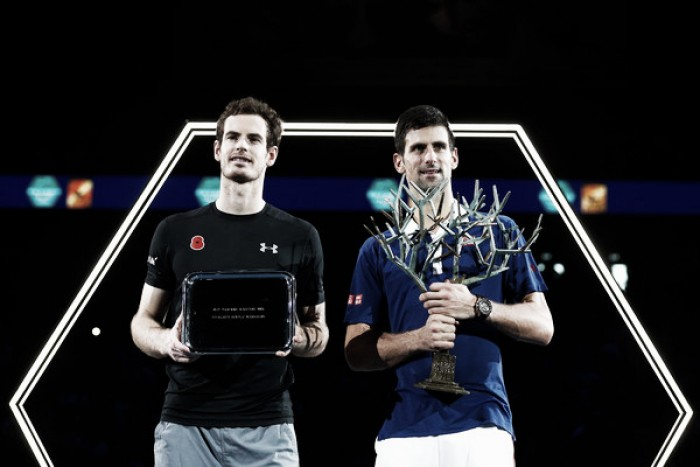 ATP Paris: BNP Paribas Masters preview