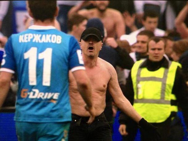 RPL - Résumé 29ème Journée : Apocalypse à Saint-Pétersbourg, CSKA en position favorable