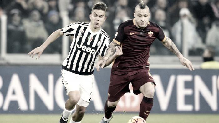 Tutto pronto per Juve-Roma, Spalletti all'assalto dello Stadium