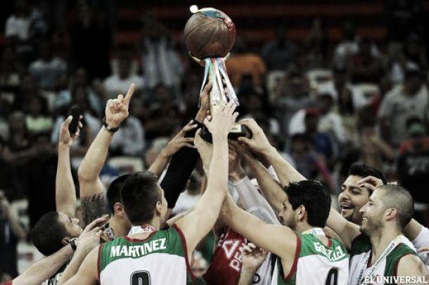 México se proclama Campeón del Premundial de Basquetbol tras vencer a Puerto Rico