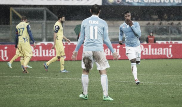 Chievo-Lazio, le ultime