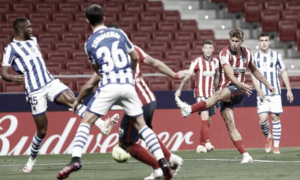 El análisis del 2-1 contra la Real Sociedad: con esta ya solo quedan dos finales