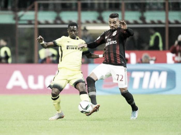 Verso Milan - Bologna: Boateng subito titolare?