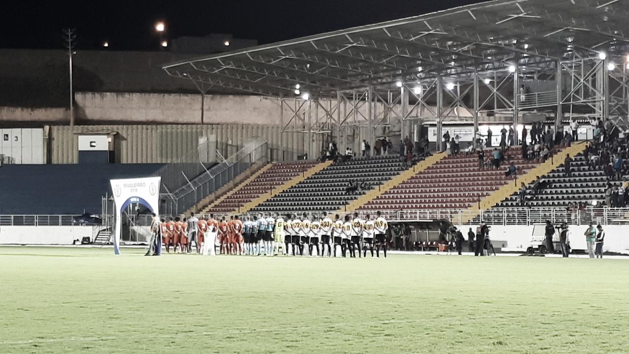 Criciúma vence Boa Esporte fora de casa e chega ao sexto jogo de invencibilidade na Série B