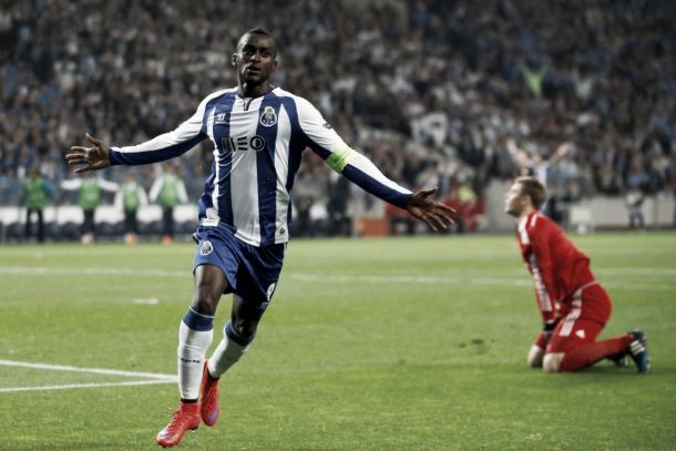FC Porto 3-1 Bayern: Dragão deixa Golias a fumegar na Liga dos Campeões