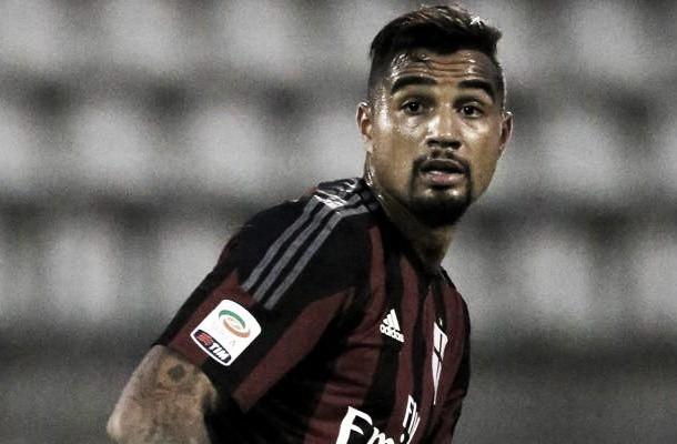 Boateng, infortuni e risposte sul campo lo spingono al Milan da Gennaio