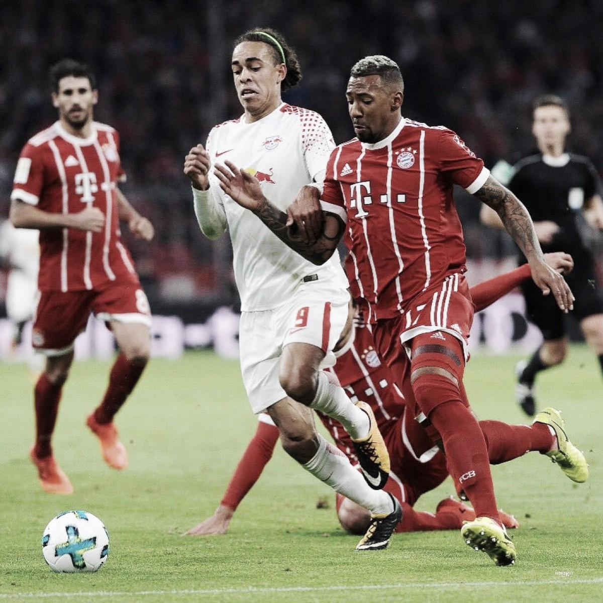 Bayern visita RB Leipzig e busca vitória para ficar a uma vitória do título