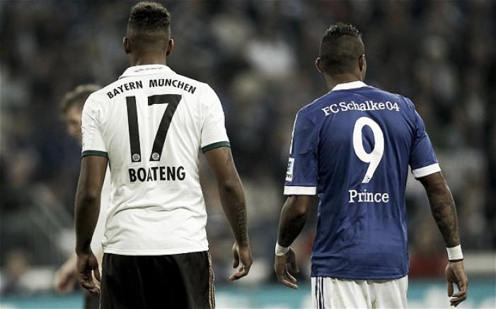 Los Boateng: dos hermanos a los que tan solo unen el parentesco y el fútbol