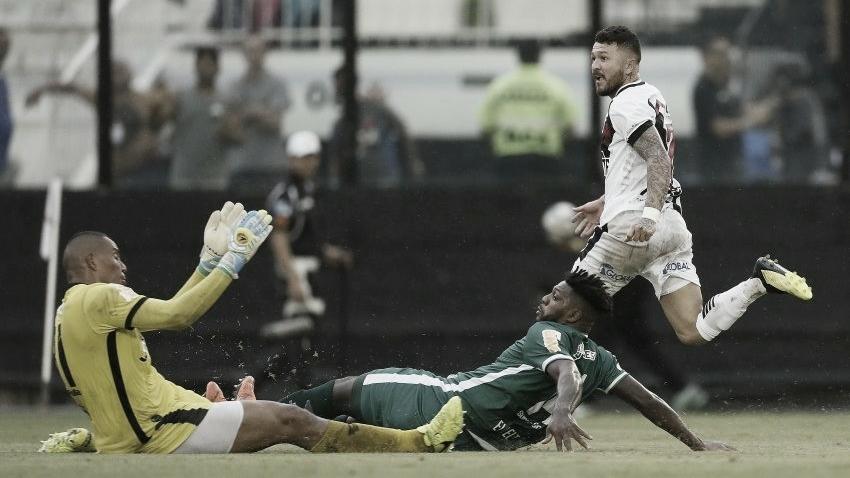 Boavista e Vasco duelam com objetivos distintos na Taça Guanabara