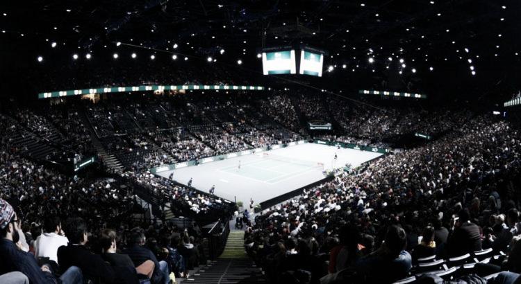 Todo lo que hay que saber del Masters 1000 de París